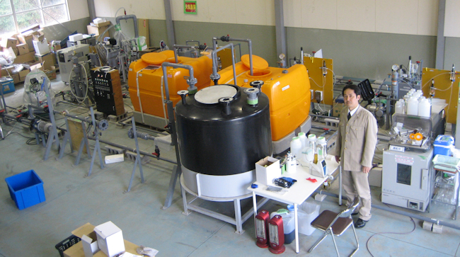 ballast-water-treatment-lab