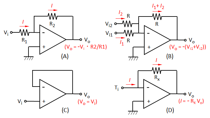 op-amp-circuits