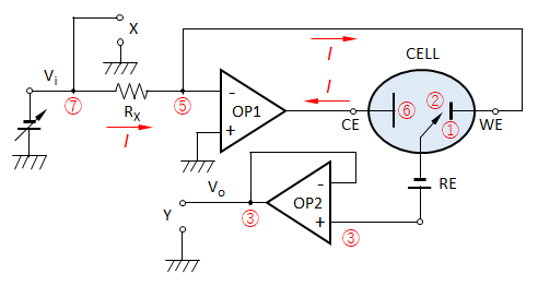 current-regulation-circuit