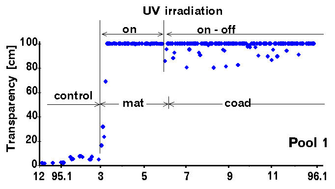 pond-uv-irradiation