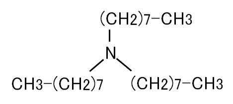 tri-octylamine